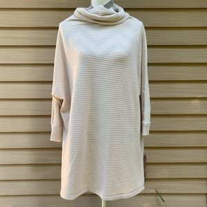 We The Free Kristina Oversized Thermal Sweater M